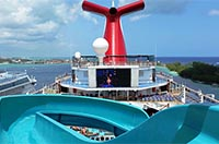 The Ultimate Sea Day on Carnival Valor