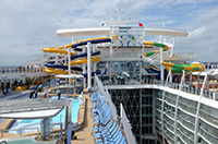 Harmony of the Seas: First Impressions