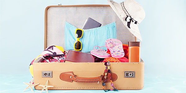 Don't Make These 17 Cruise Packing Mistakes