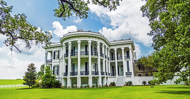 Nottoway, Louisiana