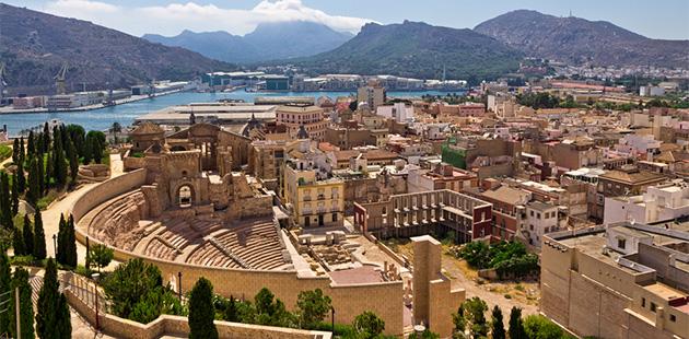 Cartagena (Spain)