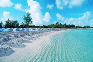 6 Cruise Line Private Islands Cruise Critic