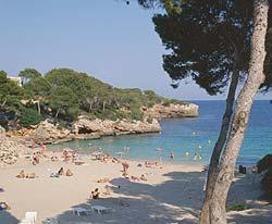 Mallorca's Esmerelda Cove