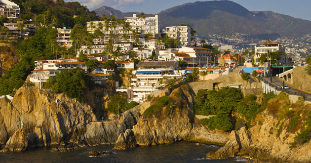 Acapulco Shore Excursions