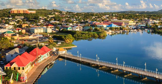 Antigua Shore Excursions