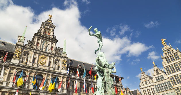 Antwerp Shore Excursions
