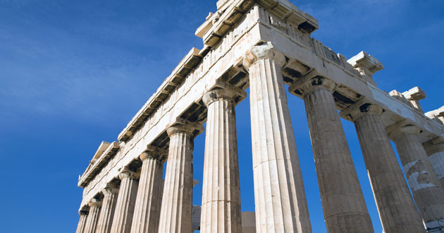 Athens (Piraeus) Shore Excursions