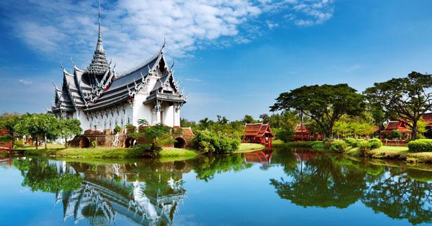 Bangkok (Laem Chabang) Shore Excursions