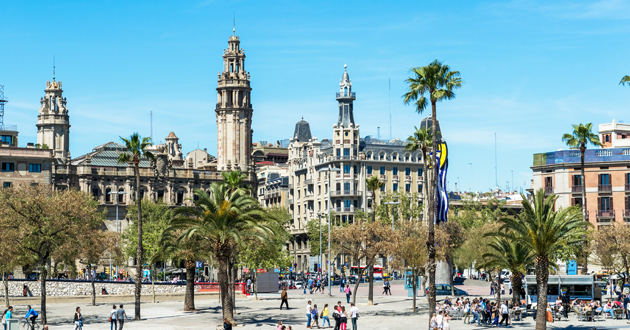 Barcelona Shore Excursions