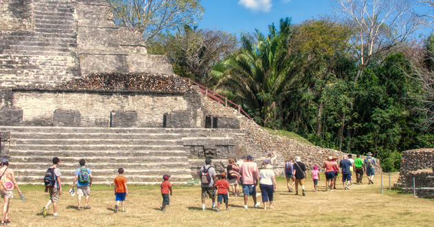 Belize City Shore Excursions