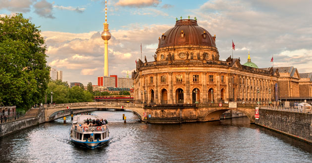 Berlin Shore Excursions
