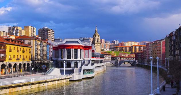Bilbao Cruise Port