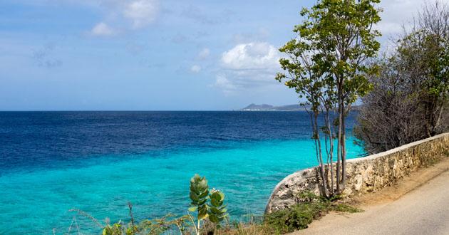Bonaire Cruise Port
