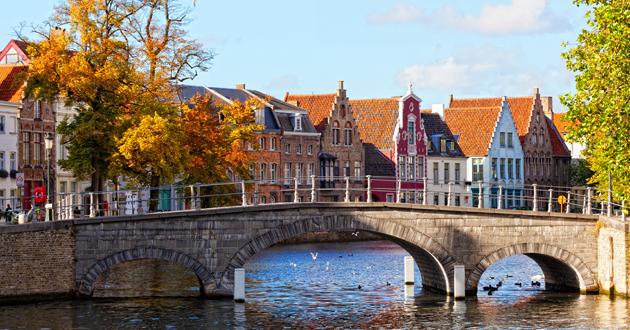 Brugge (Bruges) Shore Excursions