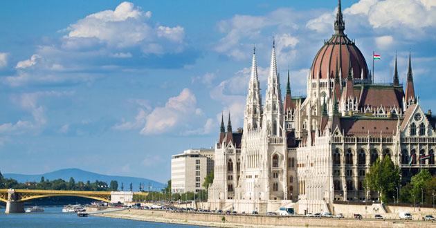 Budapest Cruise Port