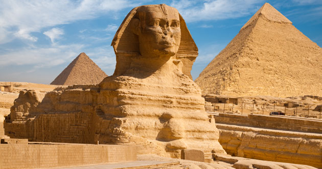 Cairo (Port Said) Shore Excursions