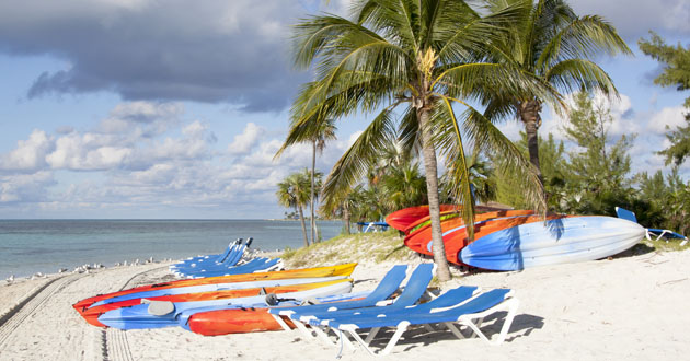 Castaway Cay Cruise Port