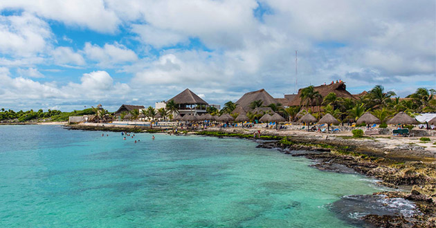 Costa Maya Shore Excursions