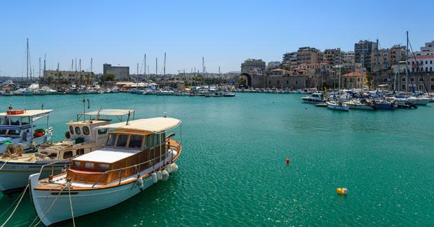 Crete (Heraklion) Shore Excursions