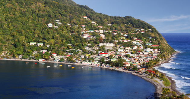 Dominica Shore Excursions