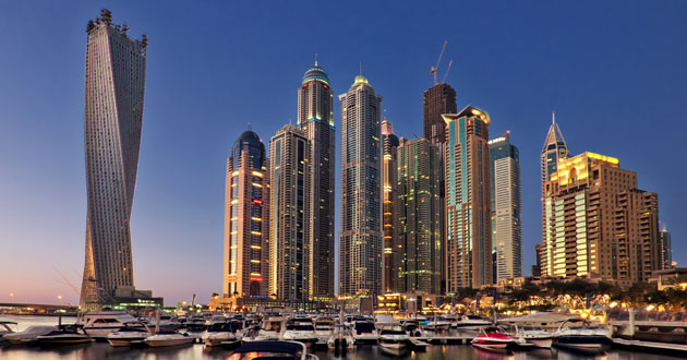 Dubai Shore Excursions