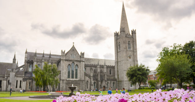 Dublin Shore Excursions