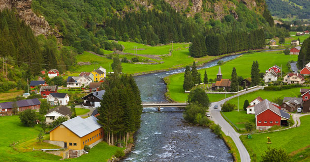 Flam Shore Excursions