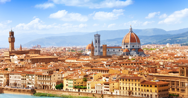 Florence (Livorno) Shore Excursions