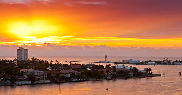 Fort Lauderdale (Port Everglades) Shore Excursions