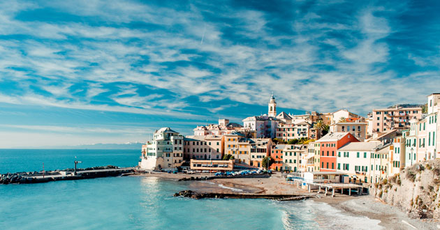 Genoa Shore Excursions