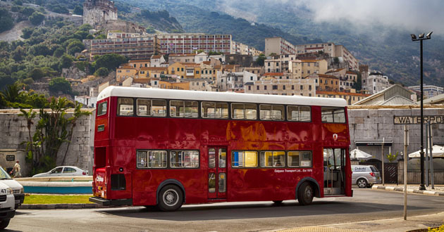 Gibraltar Shore Excursions