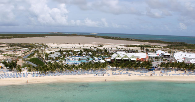 Grand Turk Shore Excursions