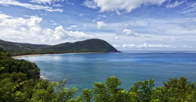 Guadeloupe Shore Excursions