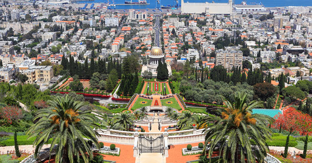 Haifa Shore Excursions