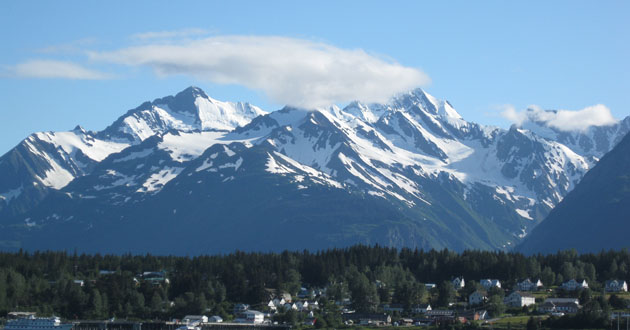 Haines Cruise Port