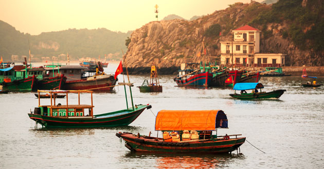 Hanoi Shore Excursions