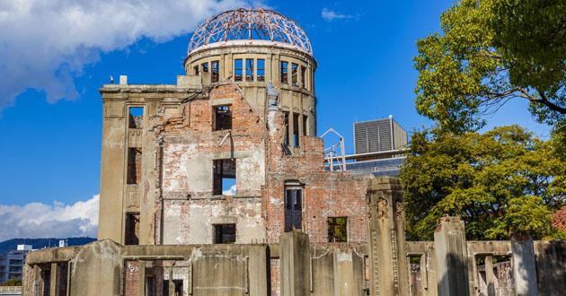 Hiroshima Cruise Port
