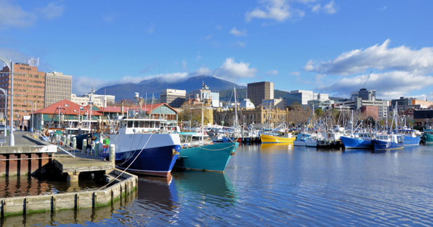 Hobart Shore Excursions