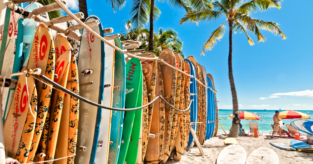 Honolulu Shore Excursions