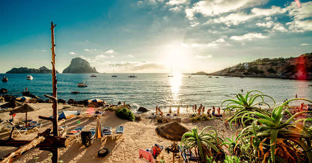 Ibiza Shore Excursions