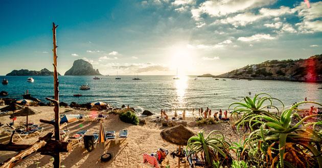 Ibiza Cruise Port