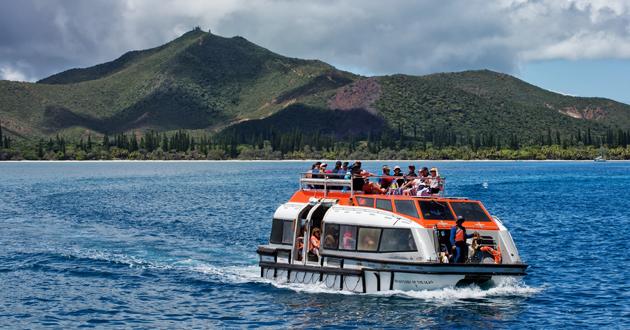 Isle of Pines (New Caledonia)