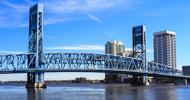 Jacksonville Cruise Port