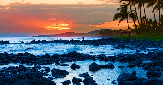 Kauai Cruise Port