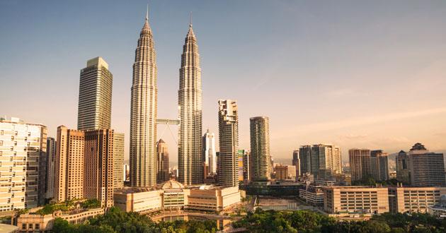 Kelang (Kuala Lumpur) Cruise Port