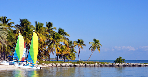 Key West Shore Excursions