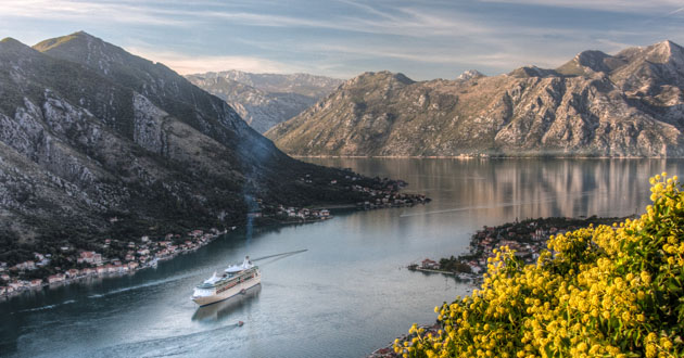 Kotor Shore Excursions