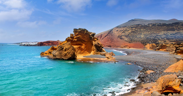 Lanzarote Shore Excursions