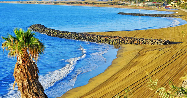 Las Palmas Shore Excursions