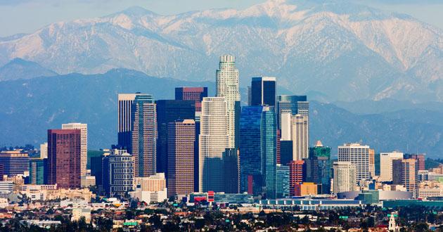 Los Angeles Cruise Port